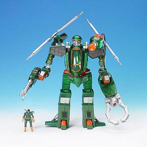ToyDorks - Toybiz Toys - MegaMorphs Doctor Octopus
