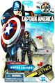 Captain America First Avengers - 3.75-Inch Winter Soldier