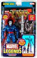 Marvel Legends BAF Sentinel - Mr. Sinister - DAMAGED PACKAGE
