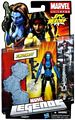 Marvel Legends 2012 - Epic Heroes - Mystique