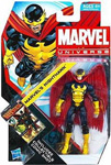 Marvel Universe - Nighthawk