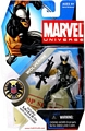 Marvel Universe - X-Force(Black) Wolverine