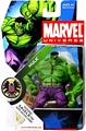 Marvel Universe - Green Hulk