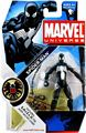 Marvel Universe - Black-Costume Spider-Man