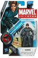 Marvel Universe - Winter Soldier