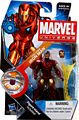 Marvel Universe - Tony Stark Iron Man