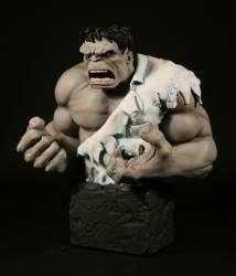 Incredible Grey Hulk - Mini Bust
