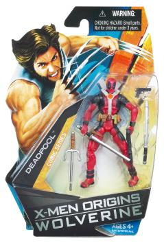 Wolverine Movie: Deadpool