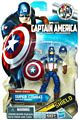 Captain America First Avengers - 3.75-Inch Super Combat Captain America