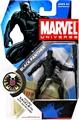 Marvel Universe - Black Panther
