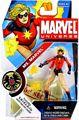 Marvel Universe - Classic Ms Marvel