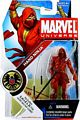 Marvel Universe - Red Hand Ninja