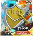 Thor Movie Roleplay -  Thor Sword and Shield