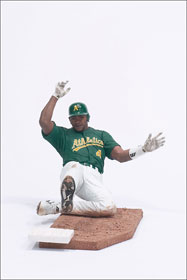 Miguel Tejada - Athletics