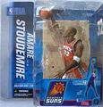 Amare Stoudemire 2 - Orange Jersey Variant Suns