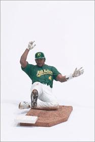 Miguel Tejada - Athletics