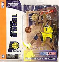 Jermaine ONeal - Pacers