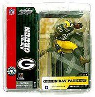 Ahman Green - Packers