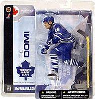 Tie Domi Toronto Maple Leafs - Blue Jersey Variant