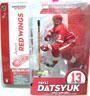 Pavel Datsyuk Red Jersey Variant