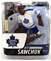 NHL Series 29 - Terry Sawchuk - Maple Leafs