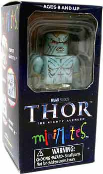 Thor Minimates - Frost Giant 2