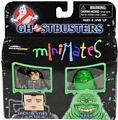 Ghostbusters Minimates - 2-Pack - Ghostbusters 2 Peter and Slimer