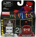 Marvel Minimates - Classic White Tiger and Hand Ninja Variant