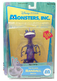 Monsters inc randall toy