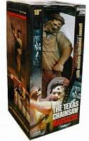Movie Maniac 18-Inch The Texas Chainsaw Massacre - Leatherface