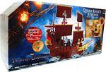 POTC - On Stranger Tides - Queen Anne Revenge Ship Playset