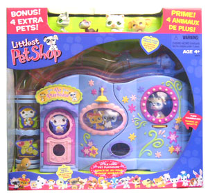 Toydorks Hasbro Toys Littlest Pet Shop Little Lovin