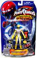 Power Rangers Operation Overdrive - Mission Response Yellow Ranger