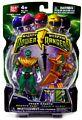 Power Rangers Mighty Morphin - 4-Inch - Green Ranger