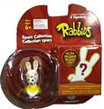 Rayman Raving Rabbids - Sports Collection 2 Figures Soccer and Mystery