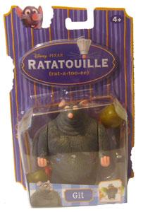 Ratatouille - Git