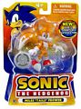 Sonic The Hedgehog - 3-Inch Miles -Tails- Powers
