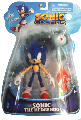 Sonic Colors - 5-Inch Sonic with Wisp