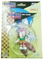 Sonic The Hedgehog - Mini Collectible 2.5 Inch Amy Rose
