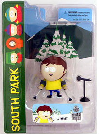 South Park - Jimmy