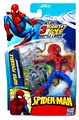 3.75-Inch Super Poseable Spider-Man