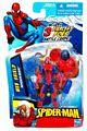 3.75-Inch Web Shield Spider-Man