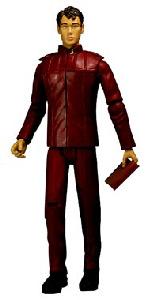 Star Trek 2009 - Cadet Chekov