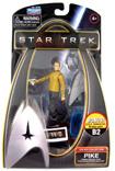 Star Trek 2009 - 3.75 Inch - Pike
