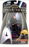 Star Trek 2009 - 3.75 Inch - Nero