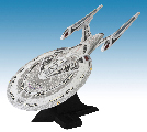 Star Trek NEMESIS ENTERPRISE USS 1701-E SHIP