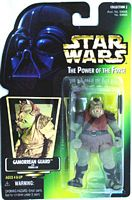 POTF - Green: Gamorrean Guard
