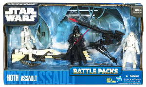 Battle Packs 2010 - Hoth Assault