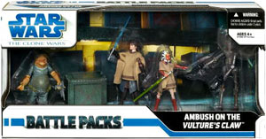 Battle Packs - Ambush On The Vulture Claw