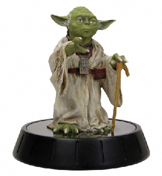 Gentle Giant - Empire Strikes Back Yoda Statue